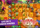 MELHOR JOGO de Ação e Estratégia Para Android e iOS – Plants vs Zombies 2