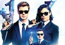 Novo filme MIB Internacional Ganha Trailer