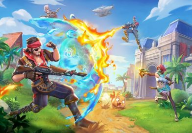 NOVO Battle Royale para Android – Ride Out Heroes