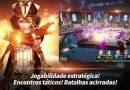 Pré-Registro de OVERHIT Incrível RPG para Android e iOS