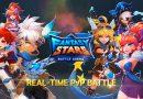 NOVO Jogo Estilo Clash Royale – Fantasy Stars: Arena de Batalha