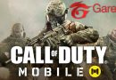 GARENA Compra os Direitos do CALL OF DUTY MOBILE