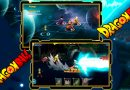 NOVO Jogo do Dragon Ball Legendary Warrior: Super Para Android