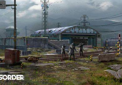 História de Disorder Novo Battle Royale que chegara para Android e IOS