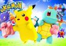 SAIU Novo Jogo Pokémon Elf Master Para Android
