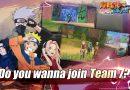 Melhor jogo do Naruto para Android – Naruto: Slugfest