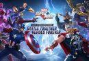 Novo Jogo dos Vingadores para Android – MARVEL Super War