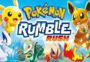Novo Jogo do Pokémon para Android – Pokémon Rumble Rush