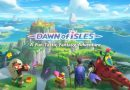 Novo Jogo de Sobrevivência da NetEase Dawn of Isles