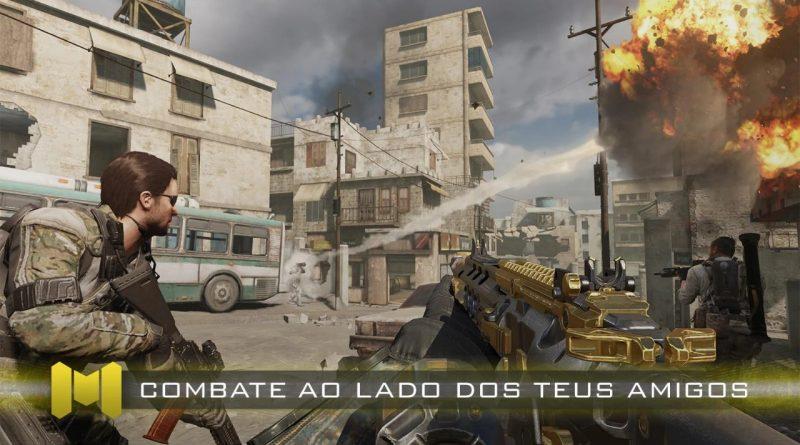 Call of Duty Mobile Beta Indiana NOVO METODO como Instalar e Jogar