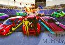Jogo de Destruição de Carros para Android – Derby Online