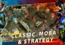 Incrível jogo de Arena: Paragon Kingdom Android / IOS