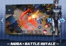 TOP MOBA Battle Royale – Survival Heroes
