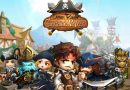 AVENTURA PIRATA para ANdroid- Ocean Raider: Captain's Wrath