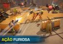 TOP Lançamento para Android – Evolution 2: Battle for Utopia