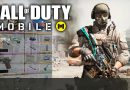 Call of Duty Mobile Pre-Registro Brasileiro