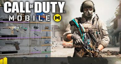 Call of Duty Mobile Pre-Registro Brasileiro