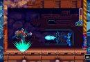 INCRÍVEL Novo Jogo MegaMan para Android –  The Mega Adventure Of Rocketman