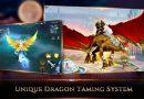 Novo RPG para Android e IOS – Dragonborn Knight