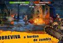 TOP Jogo – Zero city: Zombie Surviva
