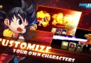 Incrível RPG para Android – Jump Force TCG