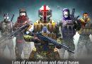Top novo jogo de Tiro para Android – Striker Zone