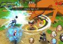 Novo jogo do Naruto para Android – Ninja Master: Shadow