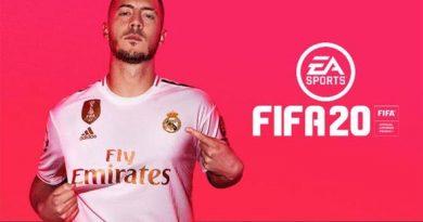 SAIU!! FIFA 20 MOBILE BETA para Android