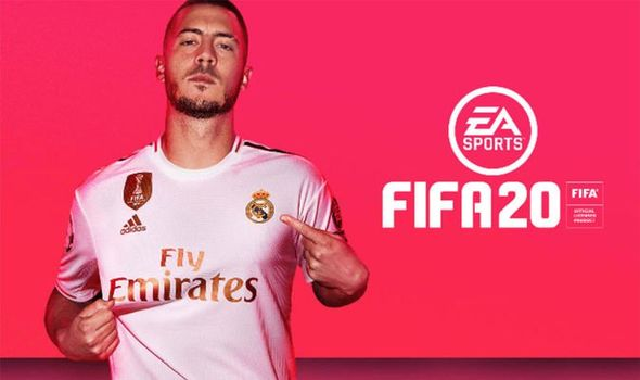 SAIU!! FIFA 20 MOBILE BETA para Android