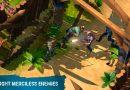 Novo Top Jogo de Sobrevivencia – Steven Seagal's Archipelago Survival