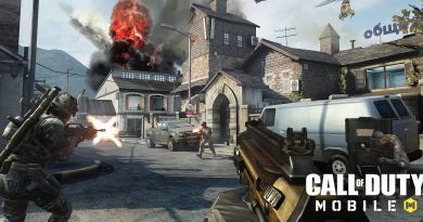 Call of Duty Mobile NOVA Atualização Download Android