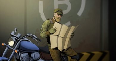 Senhas Bunker de Setembro – Last Day On Earth
