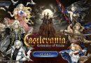 SAIU! INCRÍVEL JOGO – Castlevania Grimoire of Souls para Android