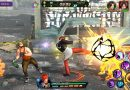 SAIU!!! The King of Fighters ALLSTAR PARA ANDROID