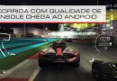 SAIU GRID™ Autosport PARA ANDROID