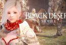 SAIU Black Desert Mobile Android e IOS Brasil
