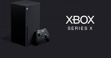 NOVO Xbox Series X é revenado para próxima geração