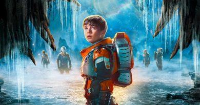 Perdidos no Espaço: trailer 2ª temporada