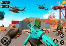Novo FPS para android – Counter Terrorist Shooting
