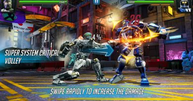 TOP jogo World Robot Boxing 2 para Android
