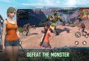 Novo jogo de Tiro mundo Aberto – Fatal Compass para Android