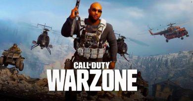 SAIU Call of Duty Warzone – BATTLE ROYALE GRÁTIS PARA PC E CONSOLE