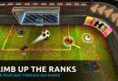 Novo jogo Soccer Rally Arena para Android