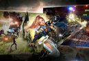 Incrível MMORPG A3: Still Alive para Android