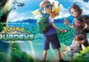 Confira o Trailer Pokémon Journeys na Netflix