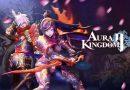 NOVO jogo de Aventura RPG para Android e IOS – Aura Kingdom 2