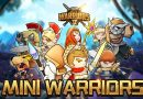 Acesso Antecipado de Mini Warriors 2 – Idle Arena para Android