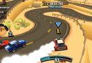 Novo jogo de corrida para android – Kart Heroes