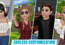 Pré-Registro jogo estilo THE SIMS para Android – Virtual Sim Story: Dream Life