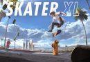 Skater XL chega em julho paraXbox One, PS4, Switch e PC